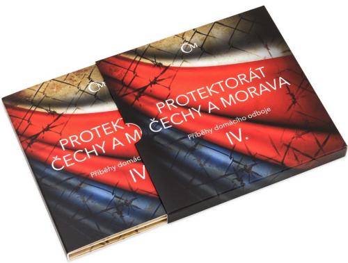 2019_Au_Protektorat_Cechy_a_Morava_odboj_IV._blistr_2