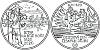 Stříbrná medaile 10 Oz Bitva na Bílé hoře