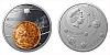 Stříbrná mince Sluneční soustava - Merkur
