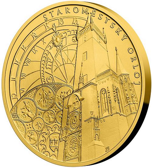 2020_250_NZD_Au_Staromestsky_orloj_bk_mince