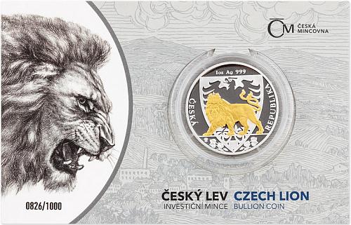 2020_2_NZD_Ag_Cesky_lev_1_Oz_pozlaceno_proof_blistr_1