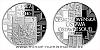 500 Kč - 100. výročí - Československá ústava a Ústavní soud