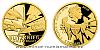 Zlatá mince Válečný rok 1940 - Bitva o Francii