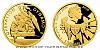 Zlatá mince Válečný rok 1940 - Operace Dynamo