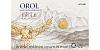 Zlatá 1/25 Oz investiční mince Orel 2020 číslovaný obal