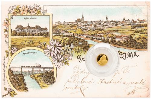 2020_5_NZD_Au_Znojmo-Rotunda_sv._Kateriny_pohlednice_1