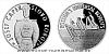 Stříbrná medaile Příběhy naší historie - RUR a slovo Robot