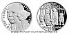 Stříbrná medaile Příběhy naší historie - Loutka Spejbla
