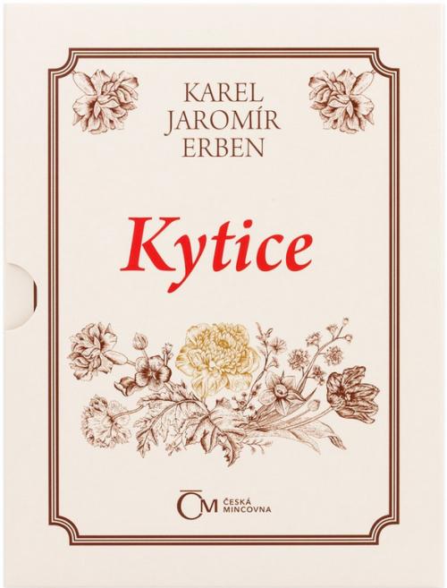 2020_Au_dukat_K.J.Erben_Kytice_bk_obal_1