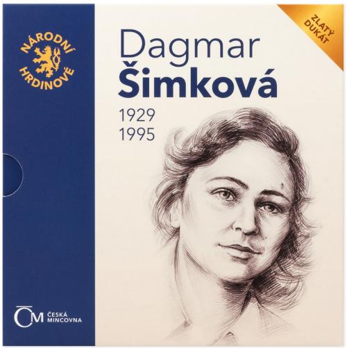 2020_Au_dukat_Narodni_hrdinove-Dagmar_Simkova_blistr_1
