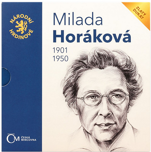 2020_Au_dukat_Narodni_hrdinove-Milada_Horakova_proof_blistr_1