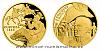 Zlatá uncová medaile Dějiny válečnictví - Bitva u Custozy