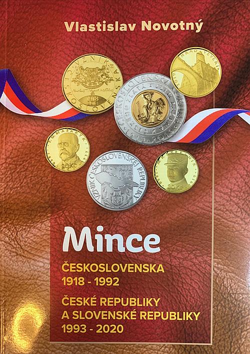 2020_katalog_Novotny_mince_1918-2020_detail