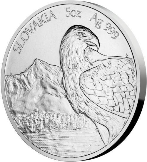 2021_10_NZD_Ag_Slovensky_orel_5_Oz_bk_mince