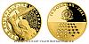 Zlatá mince Staroměstská exekuce - Čeští pánové