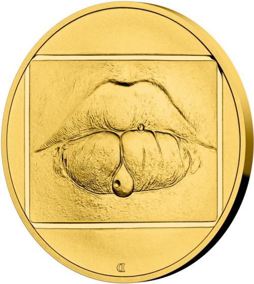 2021_2_Oz_Au_medaile_Jan_Saudek_Marie_c._1_proof_medaile