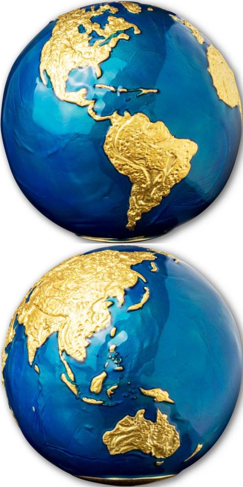 2021_5_dollars_Barbados_Ag_Blue_Marble_Earth_gilded_1