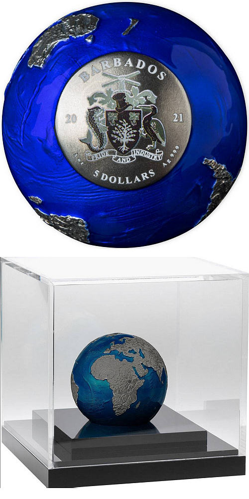 2021_5_dollars_Barbados_Ag_Blue_Marble_Earth_mince_2