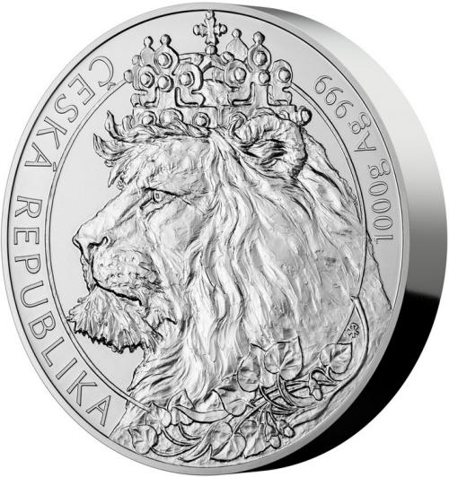 2021_80_NZD_Ag_Cesky_lev_1000_g_standard_mince