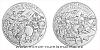 Stříbrná medaile 10 Oz Bitva u Domažlic