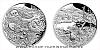 Stříbrná medaile Strážci českých hor - Jizerské hory a Muhu