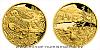Zlatá půluncová medaile Strážci českých hor - Jizerské hory a Muhu