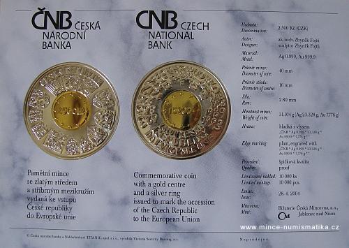 2500Kc_2004_Vstup_CR_do_EU_certifikat