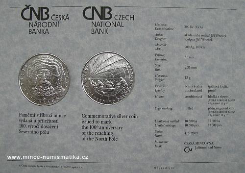 69_2009_Severni_pol_certifikat