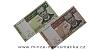 Malawi - série 2 kusů bankovek UNC