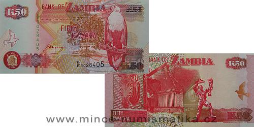 Zambie_02_50_kwacha